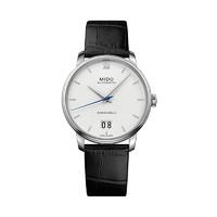 黑卡会员:MIDO 美度 贝伦赛丽系列 M027.426.16.018.00 男士机械手表
