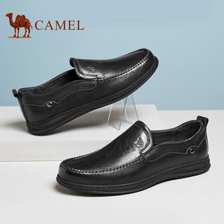 CAMEL 骆驼 A112155650 男士休闲鞋