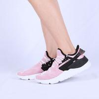LI-NING 李宁 AGLP114 女款运动休闲鞋