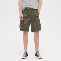 Gap 盖璞 554895 男士休闲短裤