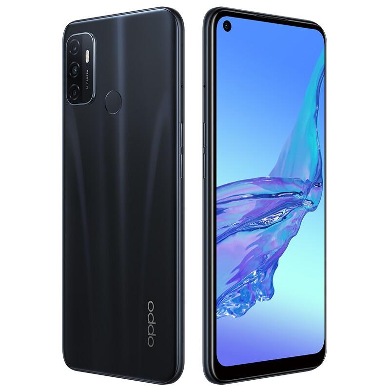 OPPO A32 4G智能手机 8GB+128GB