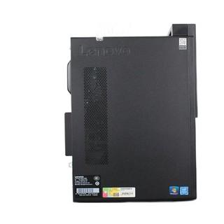 Lenovo 联想 启天 M510 台式机 黑色(A10-8770、2GB独显、4GB、1TB HDD、风冷)