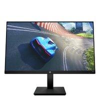 HP 惠普 X27q 27英寸 IPS FreeSync显示器(2560×1440、165Hz、99% sRGB、HDR400)