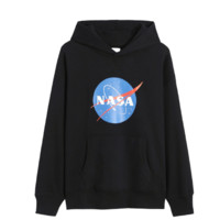 Gap 盖璞 750399 NASA联名 男士连帽卫衣