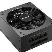 Segotep 鑫谷 M600G 黑金 全模电源 500W 80PLUS金牌
