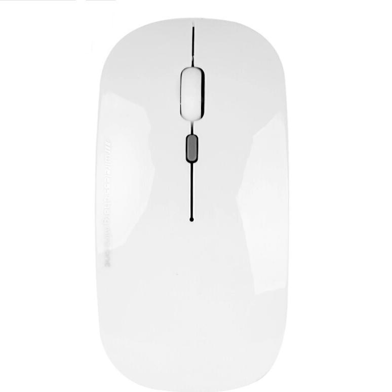 灵蛇 M175 2.4G无线鼠标 1600DPI 白色