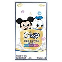yili 伊利 QQ星健护系列 儿童奶粉 国产版