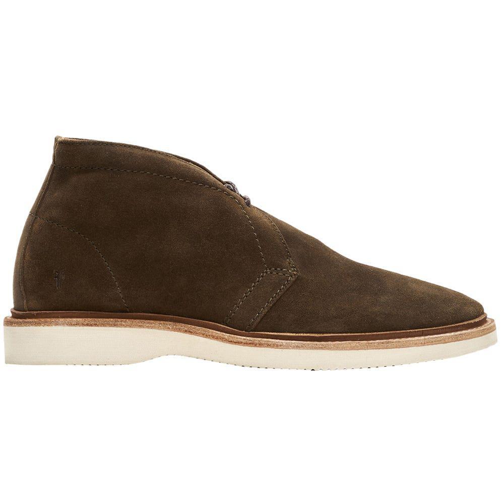 FRYE 弗莱 Paul Light Chukka Boots 男士短靴