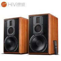 HiVi 惠威 M5A 无线HiFi音响