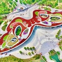 上海玩乐推荐:第十届花博会+智慧生态花卉园平日单人门票
