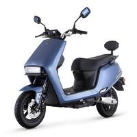 Luyuan 绿源 SOC MHN3 欧疆 电动摩托车