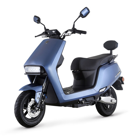 Luyuan 绿源 ZC-MHN2 欧疆 电动车