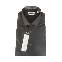 16日0点:Calvin Klein 卡尔文·克莱 男士修身长袖衬衫