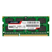 玖合(JUHOR) DDR3L 1600 8G 笔记本内存条 低电压 1.35V