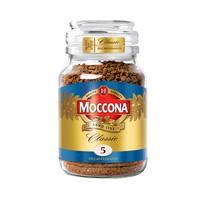 88VIP:Moccona 摩可纳 低因冻干浓缩速溶咖啡 100g
