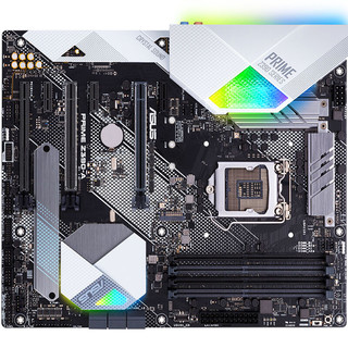 ASUS 华硕 Z390 A ATX主板(intel LGA1151、Z390)