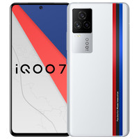 iQOO 7 智能手机 8GB+128GB