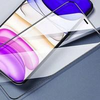 ROCK 洛克 iPhone11 钢化膜 2片装