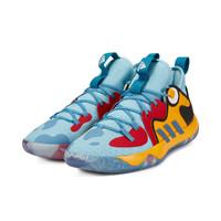 adidas 阿迪达斯 哈登二代 H01472 男子篮球鞋