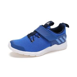 adidas 阿迪达斯 小童款魔术贴休闲运动鞋