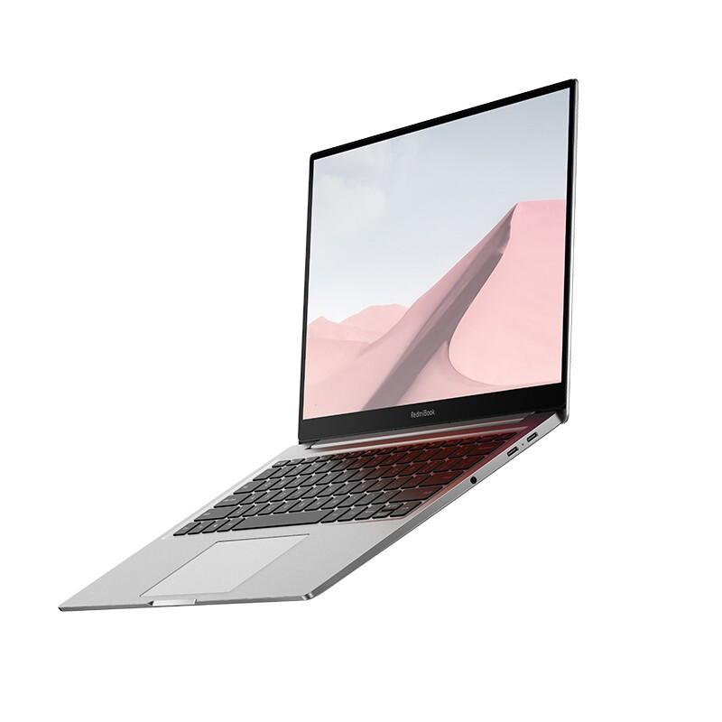 Redmi 红米 Book Air 13.3英寸 2.5k高分辨率全面屏 超轻薄(英特尔酷睿i7 16G 512G 100%sRGB)小米红米笔记本电脑