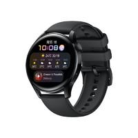HUAWEI 华为 WATCH 3智能手表 活力款 黑色
