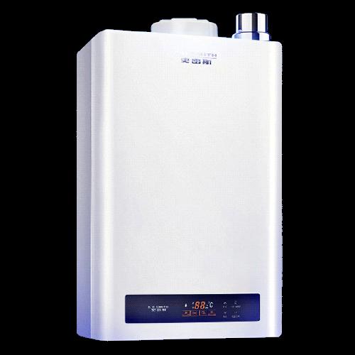 A.O.SMITH 史密斯 JSQ33-N3H 燃气热水器 16L