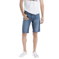 Levi's 李维斯 505 男士牛仔短裤 28721-0017