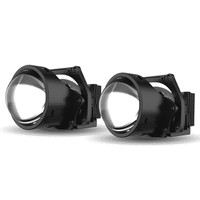 UPS 阿帕 i5-LED 大灯升级改装透镜套装 1对装 5500K
