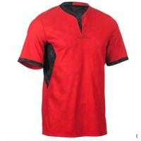 DECATHLON 迪卡儂 Rugby IVO7 8393988 男士橄欖球運動短袖