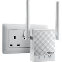 ASUS 华硕 RP-AC51 750M WiFi 5 信号放大器