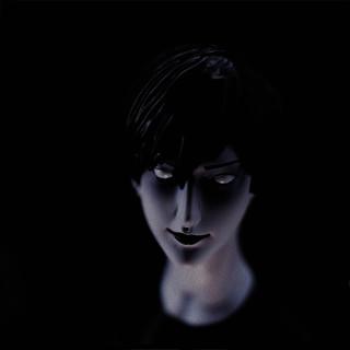 UNBOX &伊藤润二  伊藤润二怪奇箱系列 衍生潮流盲盒