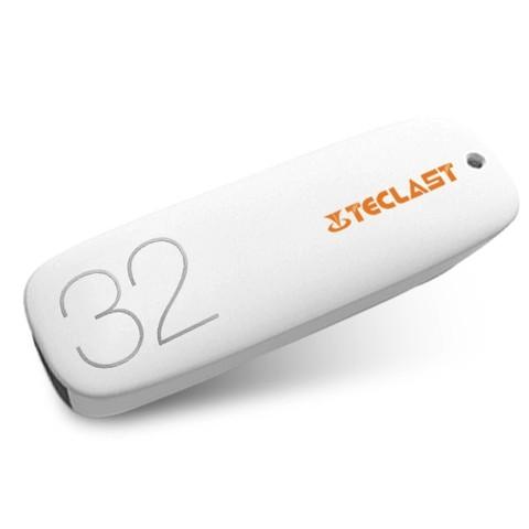 Teclast 台电 U盘 32GB 纯白色