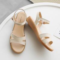 RED DRAGONFLY 红蜻蜓 JJ21228323063 女士凉鞋