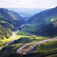 独库公路有望6月13日通车!全国多地-新疆乌鲁木齐+喀纳斯+禾木+巴音布鲁克+那拉提+赛里木湖9天8晚跟团游