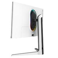 ANTGAMER 蚂蚁电竞 ANT27TQ 27英寸电脑显示器(144Hz、2560×1440、1ms)
