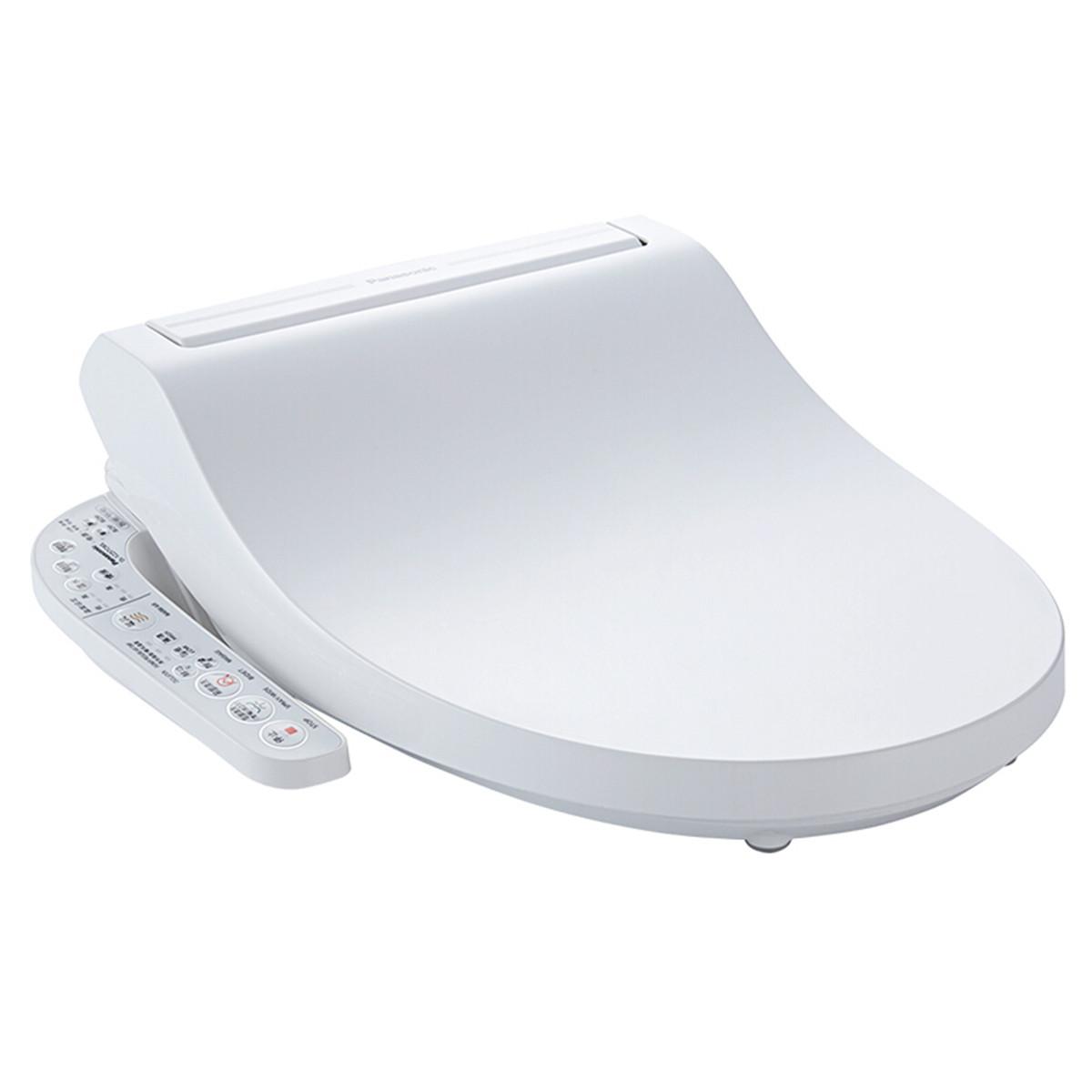 Panasonic 松下 即热式暖风款智能马桶盖DL-5225CWS