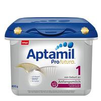Aptamil 爱他美 Profutura系列 婴儿奶粉 德版 1段 800g 安心罐