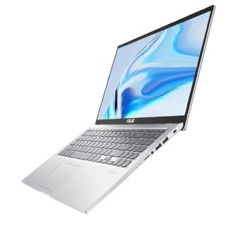 ASUS 华硕 VivoBook15 15.6英寸笔记本电脑(i5-1135G7、8GB、512GB SSD、MX330)