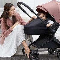 预售:I.believe 爱贝丽 玲珑MAX 宽舱版 婴儿推车