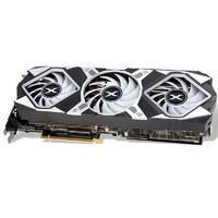 GAINWARD 耕升 GeForce RTX 3080 Ti 炫光 OC 显卡 12GB
