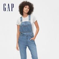 16日0点:Gap 盖璞 546829 女士牛仔背带裤