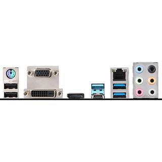 MSI 微星 Z390-A PRO ATX主板(Intel LGA1151、Z390)