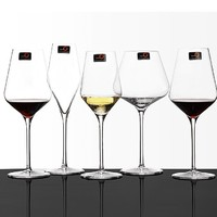索雅特 超凡系列  勃艮第红酒杯 710ml *2支装