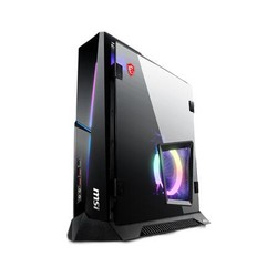 MSI 微星 海皇戟X 台式机(i7-11700K、32GB、1TB SSD+1TB、RTX3070)