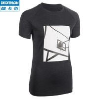 DECATHLON 迪卡侬 309389 女款运动T恤