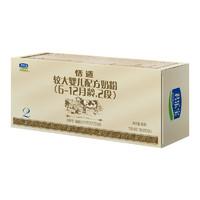 JUNLEBAO 君乐宝 恬适系列 较大婴儿奶粉 国产版 2段 150.4g