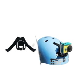 GoPro 小蚁头盔带骑行头盔固定带