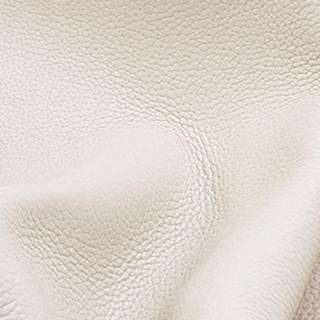 CHEERS 芝华仕 雪芙蕾系列 3004 真皮沙发 象牙白 面向沙发左脚位