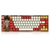 Akko 艾酷 ACG84 哪吒之魔童降世 机械键盘 84键